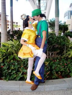Princess Daisy | The Exuberance of Cosplay | Pinterest | Princess ...