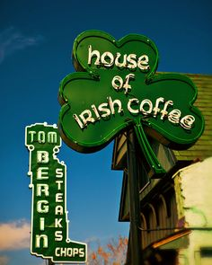 House of Irish Coffee