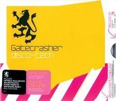 Designers Republic Gatecrasher Classic