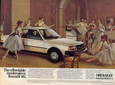 Renault Ad