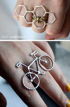 cool rings!!