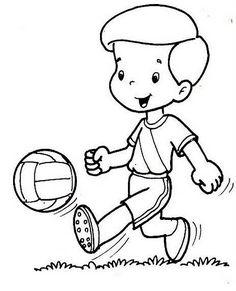 Πανελλήνια ημέρα σχολικού αθλητισμού | NIÑOS | Sports coloring