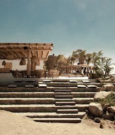 Scorpios Mykonos - Design Hotels™