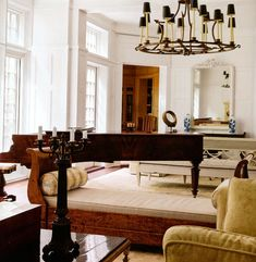 THE COLLECTED HOME- Darryl Carter | Mark D. Sikes: Chic People, Glamorous Places, Stylish Things