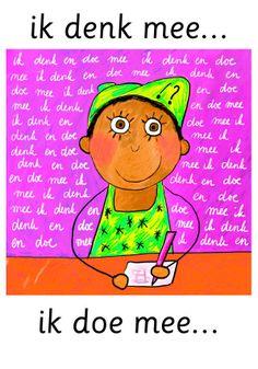 groepsinstructiekaarten zie buurvrouwtruus.com Teacher Inspiration, Teacher Tools, School Hacks, Classroom Management, Winnie The Pooh, Back To School, Coaching, Disney Characters, Fictional Characters