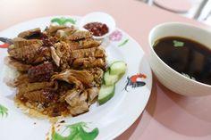 best duck rice singapore seng huat