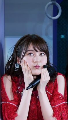 Ikuta Erika, Japanese Girl, Idol, Feminine, Kawaii, Cute, Beautiful, Beauty, Porsche