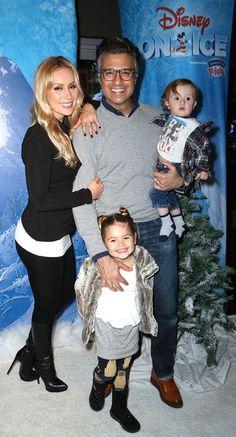 Jaime Camil Photos - Disney on Ice Presents Frozen Los Angeles Premiere - Zimbio
