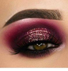 Holiday makeup - Miladies.net Human Eye, Make Up, Eyes