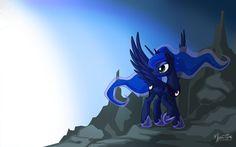 Luna on Top 16:10