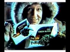 Ore Ida Frozen Vegetables Commercial (1976) - YouTube