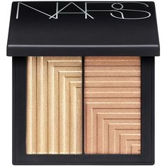 Nars Dual-Intensity Blush ($45) ❤ liked on Polyvore featuring beauty products, makeup, cheek makeup, blush, beauty, nars, cosmetics, filler, jubliation and nars cosmetics