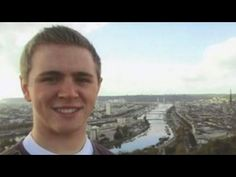 Man Survives THREE Terrorist Attacks in Boston, Paris, & Brussels - YouTube