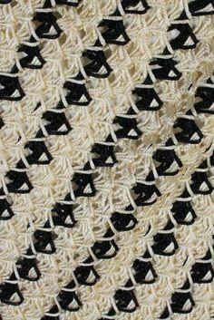 S/S 15 History 2.0: women's knitwear