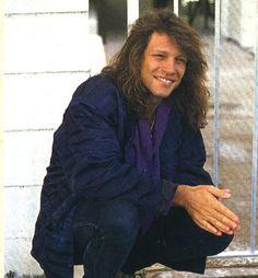 Jon Bon Jovi 80s - Bing Images