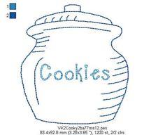 Vintage Kitchen Cooky Jars Pickle Jars Jam Jars  by 77myrtlestreet