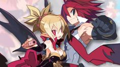 Review in Progress: Disgaea 2 (PC): Here we are, about a year after the launch of Disgaea 5, and I'm reviewing the second game in the…