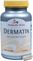 Dermatin - Helps Reduce Itchy Skin Dermatin, a natural remedy for eczema, can help reduce inflammation, itching, and rashing.