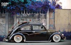 "Volkswagens ""R"" Us : Photo"