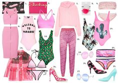 THE FASHION SUNDAE: Muse Of The Month: #Barbie
