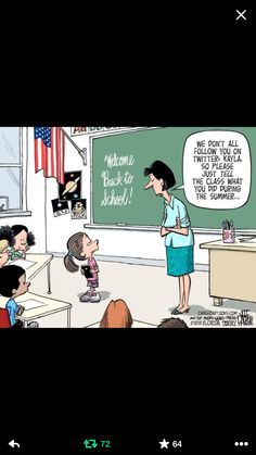 back to school funny cartoons | funny back to school ...