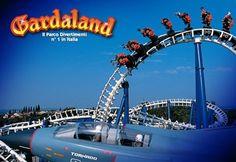 Gardaland - Italy