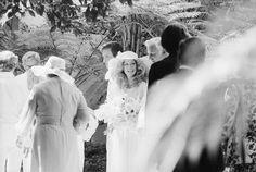 Wedding Hair Ideas: Inspiration from Celebrity Bridal Hairstyles | Vogue Wedding Looks, Wedding Bride, Wedding Blog, Wedding Day, Wedding Couples, Audrey Hepburn Photos, Marilyn Monroe Photos, Elizabeth Taylor, Jennifer Lopez