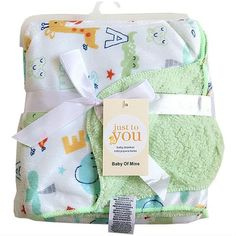 Baby Blankets 2018 Swaddle - Sour Patchy