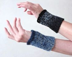 Cet article n'est pas disponible Fingerless Gloves, Arm Warmers, Etsy, Wedding Gloves, African Scarf, Black Wool, Denim Bag, Cuffs, Fingerless Mitts