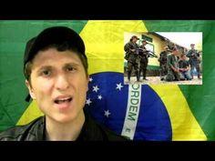 Aliados do PT ameaçam FUZILAR oposição! - 15 de Novembro