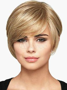 This is nice, check it out!   Hot Sell TS&FY Dancing party>>>>>Urban Popular Gold Straight Fashion Pretty Short Wig New Cosplay Hair Wig - US $17.98 http://hairshopweb.com/products/hot-sell-tsfy-dancing-partyurban-popular-gold-straight-fashion-pretty-short-wig-new-cosplay-hair-wig/