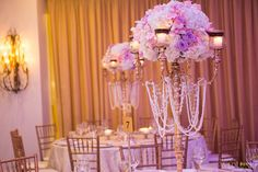 WedLuxe – Sahar + Saeed | Photography by: Elements Photography Follow @WedLuxe for more wedding inspiration!