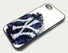 Newyork Yankees Iphone case for iphone 4/4S