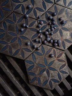 Unique Tile, Tiles, Mosaic, Addiction, Mandala, Objects, Artisan, Room Tiles, Tile