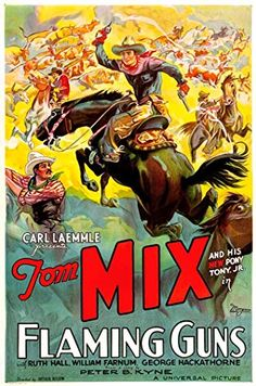 Flaming Guns posters for sale online. Buy Flaming Guns movie posters from Movie Poster Shop. We're your movie poster source for new releases and vintage movie posters. Old Western Movies, Western Film, Carl Laemmle, Best Movie Posters, Film Posters, Western Comics, Tv Westerns, Cinema, Cowboy Art