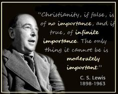 C.S. Lewis Quotes On Faith | cs_lewis_quotes_on_faith.S