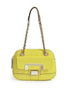 Aleena Shoulder Bag | GUESS.ca