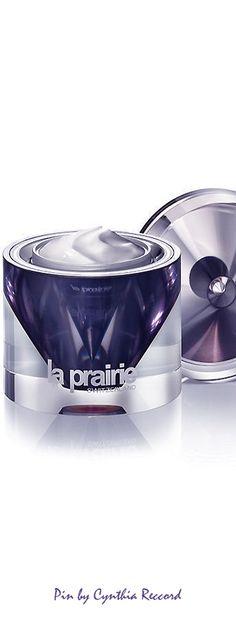 La Prairie Cellular Cream Platinum Rare, $1,115  | cynthia reccord