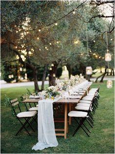 Romantic & Intimate Tuscan Wedding by Adrian Wood Photography Wedding Tips, Destination Wedding, Wedding Reception, Wedding Tables, Dream Wedding, Summer Wedding, Wedding Stuff, Elopement Wedding, Chapel Wedding