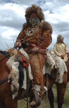 Mountain Man Rendezvous, Longhunter, Fur Trade, Green River, American  Revolution, Rivers