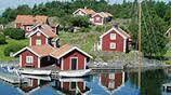. Cabin, House Styles, Home Decor, Trelleborg, Decoration Home, Room Decor, Cabins, Cottage, Home Interior Design