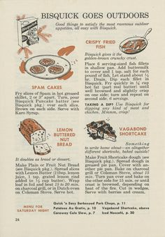 Michigan State University Libraries - Special Collections - Little Cookbooks: The Alan and Shirley Brocker Sliker Culinary Collection
