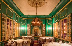 Antoine's, New Orleans' Oldest Restaurant, Celebrates 175 Years | Louisiana Travel