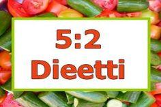 5:2 dieetti Watermelon, Fruit, Food, Meals