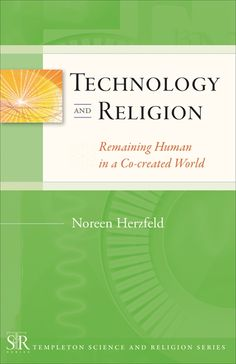 Technology and Religion | Templeton Press