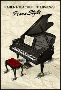 Why Piano Teachers Should Hold Student-Led Interviews… Piano Style! | Teach Piano Today