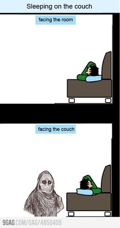 Sleeping on the couch haha funny, funny memes, funny quotes, jokes, funny s Funny Shit, Hilarious Memes, Haha Funny, Funny Pics, Funny Quotes, Funny Pictures, Funny Stuff, Funny Troll, Silly Jokes