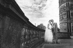 Lulworth Castle Wedding. Photography by one thousand words wedding photographers www.onethousandwords.co.uk