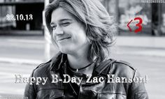 Happy B-day Zac!