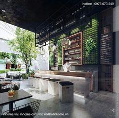 Thiết kế nội thất quán cafe đẹp đơn giản  https://inhome.vn/thiet-ke/thiet-ke-noi-that-quan-cafe-dep-don-gian.html